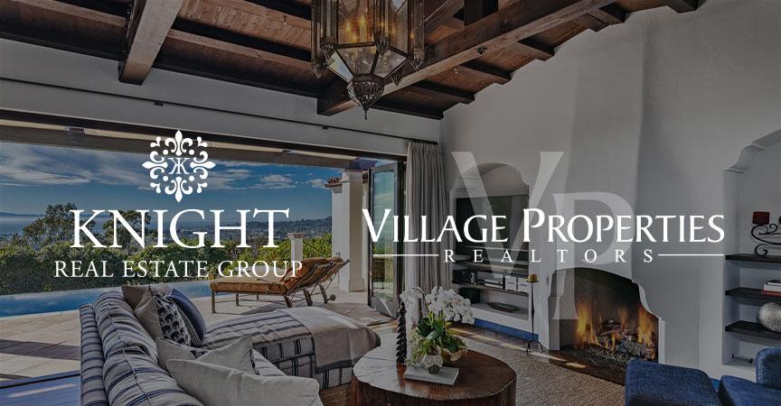 Introducing Knight Real Estate Group – Santa Barbara Real Estate Team