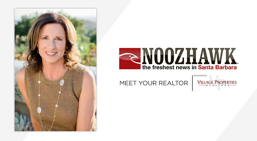 Meet Santa Barbara Realtor Kelly Knight
