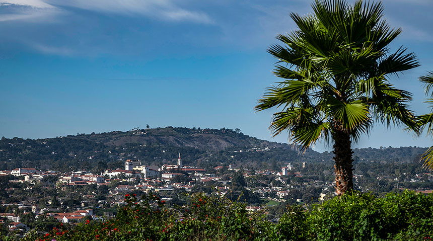 Condé Nast Traveler Readers Rate Their Top Hotels in Southern California