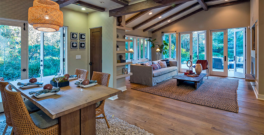 Getting Your Santa Barbara Property Ready for Market