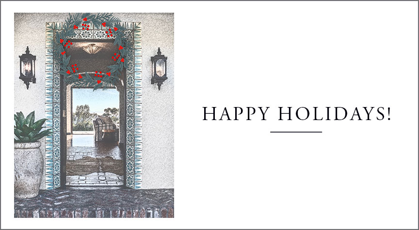 Happy Holidays from Knight Real Estate Group