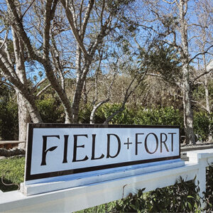 Field and Fort Summerland