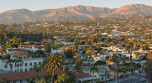 Santa Barbara Best Place to Visit and Live