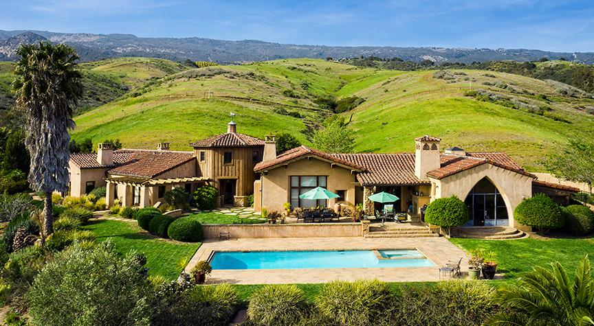 Goleta's Buena Terra Canyon Ranch